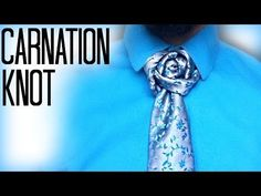 How To Tie A Necktie Into A Bowtie - YouTube