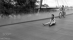 Ridin'down - Taken at the park  Nikon D3300 38mm/ ƒ/f/5.6/ 1/320 sec.s/ ISO 200