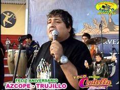 PRODUCCIONES AUDIO 15 - CENTELLA - LA FOTO (AZCOPE - TRUJILLO)