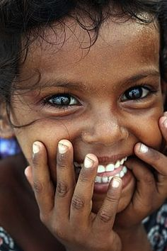 Beautiful from India