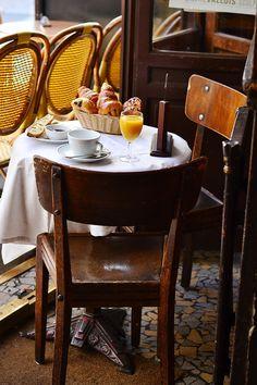 Café La Palette