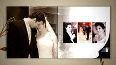 album de assinatura para casamento diagramação - Pesquisa Google