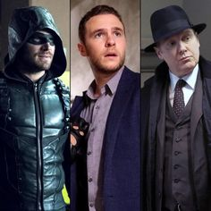 Spoiler Room: Scoop on 'Arrow,' 'Agents of SHIELD,' 'Blacklist,' more