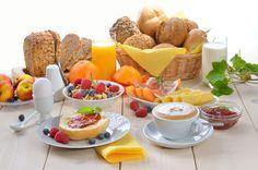 Ein leckeres Frühstück für 2 Personen 😄