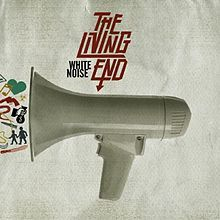 "The Living End - ""White Noise"" ('08)"
