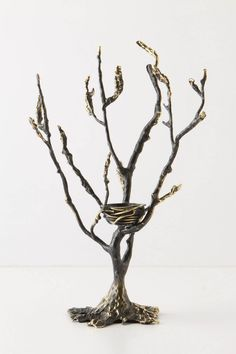jewelry tree from anthropologie