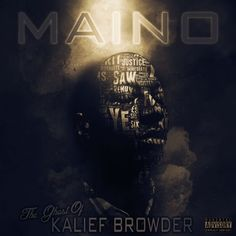 The Haunting New Track From Maino 'The Ghost of Kalief Browder ' a Must Listen Brooklyn rapper Maino releases an intricate rendition and ode to Kalief. CDQ Maino Resurrects 'The Ghost of Kalief Browder'   Listen Now 2017 CDQ http://casanova.audio/maino-the-ghost-of-kalief-browder/