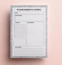 Planner 2018, Agenda Planner, Study Planner, Goals Planner, Erin Condren Life Planner, Day Planners, Monthly Planner, Planner Pages, Printable Planner