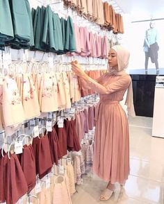 Hijab retail.  Melbourne, you're next.  For now: shop online or in our Tripoli and Greenacre stores.