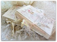 """A Journal of """"Nature's Blessings""""- a book swap for you to join"""