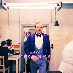Warholian The Grand Budapest Hotel Wes Anderson