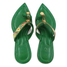 Boho Festival Sandals ($50) ❤ liked on Polyvore featuring shoes, sandals, bohemian sandals, boho chic shoes, bohemian style shoes, boho style shoes and boho sandals
