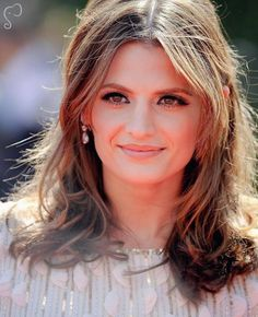 StanaKatic at the 2010 Creative Arts Emmy Awards.