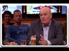 Max Verstappen in Peptalk (Dutch tv) - YouTube