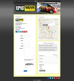 Epic Signs Sky Online, Online Portfolio, Autumn, Signs, Fall Season, Shop Signs, Fall, Sign