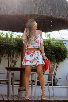 Look do verão 2016 da N.N Modas | Blog de Moda e Look do dia - Decor e Salto Alto