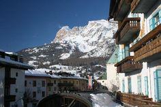 Hotel Ancora in Cortina d'Ampezzo, Italy