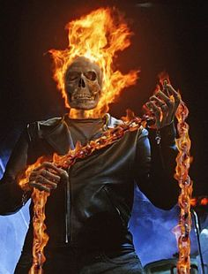 Ghost Rider Comic Book Characters, Marvel Characters, Comic Books Art, Comic Art, Ghost Rider 2007, Ghost Rider Marvel, Nicolas Cage Ghost Rider, Ghost Rider Images, Ghost Rider Movie