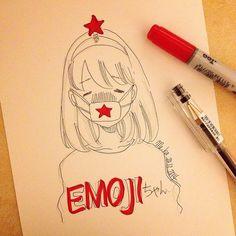 flu | #mekaworks #drawing #emoji
