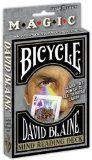 Bicycle David Blaine Mind Reading Playing Card Deck