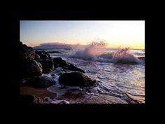 Ocean Waves Relaxing,Calming, Sounds to have a Deep sleep Calming Sounds, Ocean Sounds, Ocean Waves, Inner Peace, Sleep, Water, Outdoor, Gripe Water, Outdoors