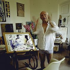 pablo picasso | Pablo Picasso Biography - Facts, Birthday, Life Story - Biography.com