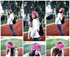 CottonCandy Turban designed by eva.s
