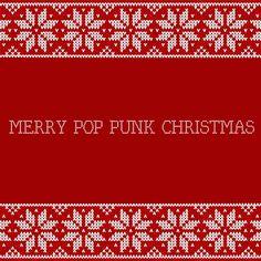 merry pop punk christmas