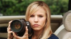 Multimedia Mars: Veronica Mars' creator Rob Thomas has signed a deal with Penguin Random House's Vintage Books for a two-book sequel to the anticipated film.