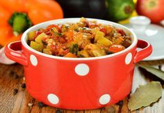 Vegetarian Cholent (crock-pot stew)- a good friend made this for me and was outstanding!