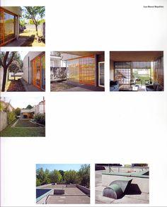 Diseño Arquitectónico 2: Alvaro Siza - Casa Magalhães