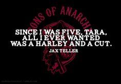 Famous Jax Teller lines...