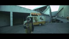 Andy Mineo - Heroes For Sale - Episode 3 (@AndyMineo @reachrecords), via YouTube.