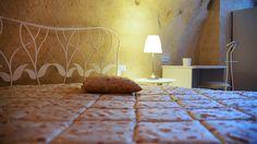 Suite Belvedere a Matera. Residence del Casalnuovo. www.hotelcasalnuovo-matera.it