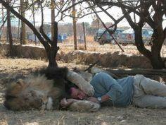 Lovely nap...