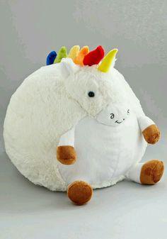 I WANT HIM SO BAD #UnicornPillow