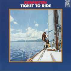 Shop the 1970 Canada Vinyl release of Ticket To Ride by Carpenters at Discogs. Goodbye To Love, A&m Records, Ticket To Ride, World Of Sports, Debut Album, Lp Album, Top Of The World, Trance, The Beatles