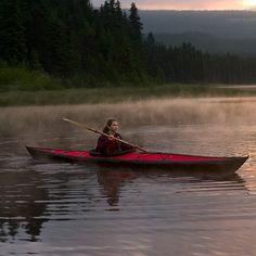 Folbot: Fantastically Foldable Kayaks