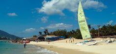 La playa de Yalong Bay, la Hawaii china - http://www.absolut-china.com/la-playa-de-yalong-bay-la-hawaii-china/