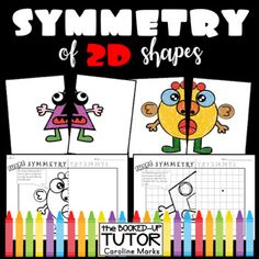 the 25 best symmetry worksheets ideas on pinterest symmetry activities geometry worksheets. Black Bedroom Furniture Sets. Home Design Ideas