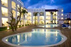 Complexe hôtelier Be Live Grand Punta Cana, Punta Cana, République dominicaine