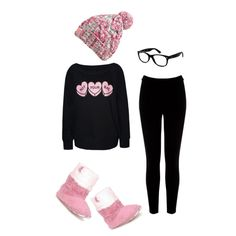 Nerd by amnaaurangzeb on Polyvore featuring polyvore, fashion, style, Warehouse, Bedroom Athletics, Superdry and Ray-Ban
