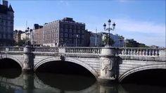 Ray Bradbury - Žebrák na O´Connellově mostě (Povídka) (Mluvené slovo CZ) Audio Books, World, Youtube, Peace, The World