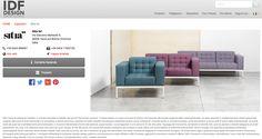 SITIA da oggi anche sul portale IDF Design http://www.idfdesign.it/aziende/sitia-srl.htm _ www.sitia.com