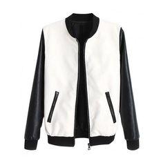 Jayce Mens Leather Jacket