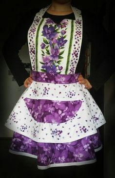 Zástera / Apron Apron, Handmade, Fashion, Hand Made, Moda, La Mode, Craft, Fasion, Fashion Models