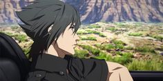 Il prequel animato di FFXV, Brotherhood Final Fantasy XV online - Sw Tweens