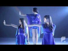 "Perfume ""Glitter"" MV - YouTube #Jpop"