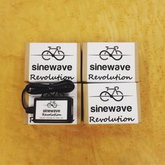 Got the #bikepacking bug? Our first order of #sinewave usb chargers have arrived. Call us or pop in to secure yours before they're gone!