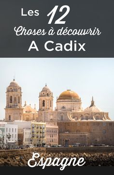 What are the best things to do in Cadiz Spain Discover my list of the 12 things to do in the city with all the mustsee attractions. In addition I give you an itinerary to visit Cadiz in a day My best tips about where to stay in Cadiz and around Rota Spain, Cadiz Spain, Seville Spain, Denmark Travel, Spain Travel, Italy Travel, Croatia Travel, Hawaii Travel, Italy Destinations
